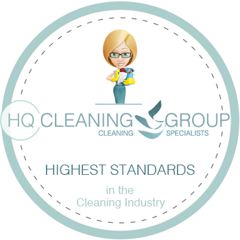 HQ Cleaning Group Manchester House Cleaners